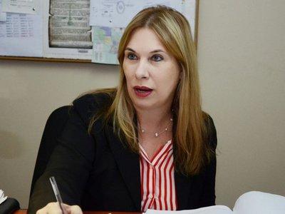 Teresa Sosa confirma que Salum no violó cuarentena y critica a la Policía