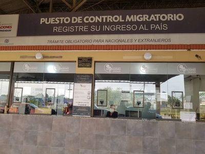 Paraguayos abandonados a su suerte en Argentina