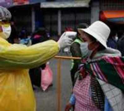 Paraguayos en Bolivia denuncian la total desidia del Gobierno