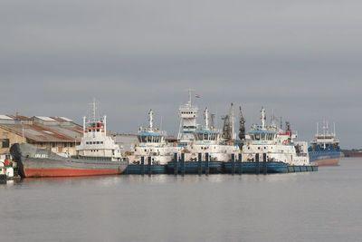 Aumentarán destinos a puertos marítimos