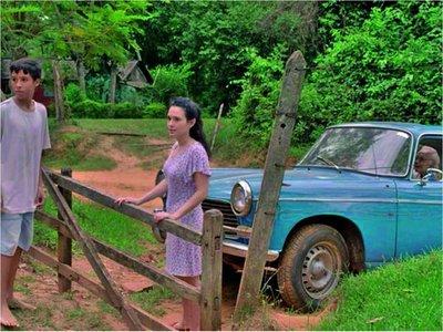 Películas paraguayas llegan esta noche  en ciclos de cine