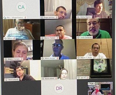 Diputados cartistas se abroquelan ante el juicio político  a  Quiñónez