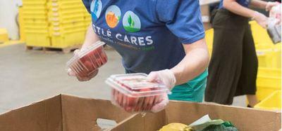 Nestlé intensifica esfuerzos ante la pandemia y se une con la Cruz Roja y la Red de Banco de Alimentos