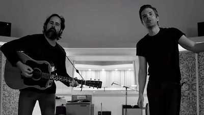 """The Killers estrena su nueva canción """"Blowback"""""""