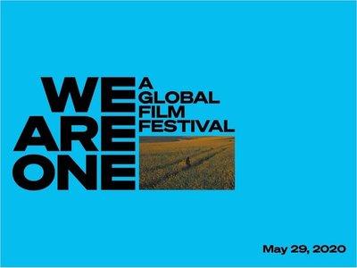 Grandes festivales de cine se unen a través de Youtube