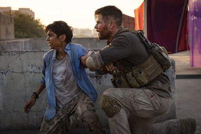 """""""Misión de rescate"""": un impresionante filme de acción con impacto"""