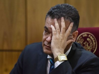 Concejales de PJC piden la pérdida de investidura de Robert Acevedo