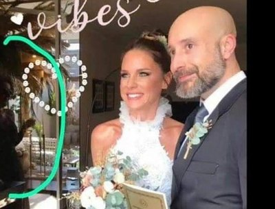Fiscalía abre investigación por la boda en pandemia