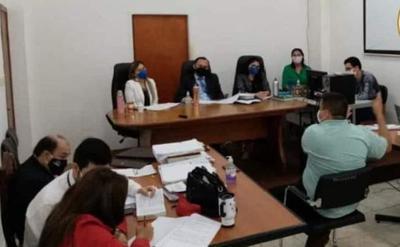 Tribunal condena a 12 años de cárcel a exagente de Investigación de Delitos por homicidio doloso – Diario TNPRESS