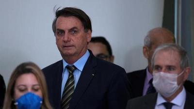 Bolsonaro nombra a un pastor evangélico como nuevo ministro de Justicia de Brasil