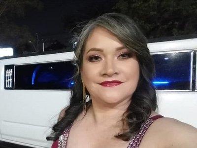 Hortensia Morán espera que Dios toque el corazón de Lugo