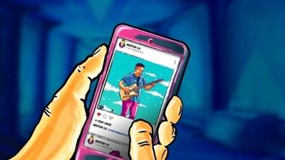HOY / Néstor Ló y los Caminantes promocionan nueva canción con challenge en redes: #QuieroCumbia