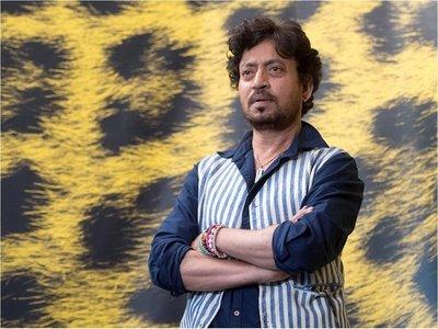 Fallece Irrfan Khan, el actor indio conocido por La vida de Pi