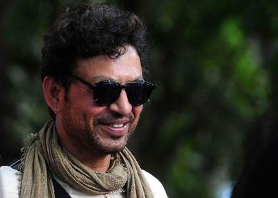 """Fallece Irrfan Khan, actor de """"La vida de Pi"""", a los 53 años"""
