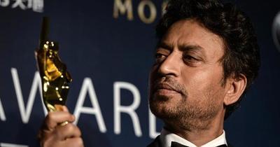 Muere Irrfan Khan, protagonista de 'Slumdog Millionaire' y 'La vida de Pi'