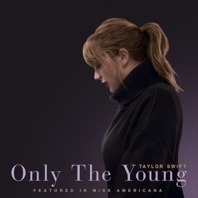 Only the young, el tema nuevo de Taylor Swift