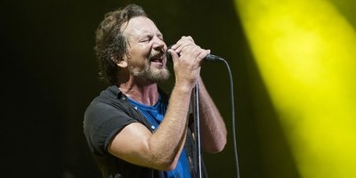 """Pearl Jam lanzó un nuevo adelanto de su disco """"Gigaton"""""""