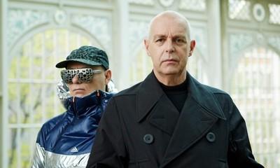 Monkey business, el tercer adelanto de Hotspot de Pet Shop Boys