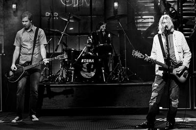 """Nirvana alcanza las mil millones de visitas con """"Smells Like Teen Spirit"""""""