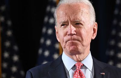 Silencio en el entorno de Biden frente a acusaciones de agresión sexual