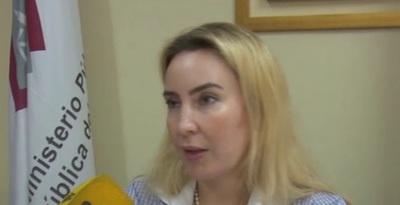 """""""El que nada debe, nada teme"""", dice fiscala sobre fuga de Fabian Martí"""