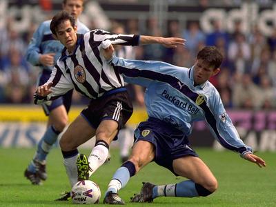 A 20 años del primer grito guaraní en la Premier League