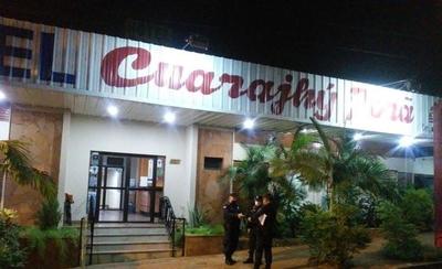 HOY / Encarnación: Vecinos protestaron traslado de 24 connacionales a hotel para cumplir cuarentena