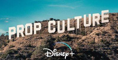 """""""Prop Culture"""", la serie que despieza las creaciones de las películas Disney"""