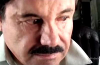 Así pasó el Chapo Guzmán su primer cumpleaños en la 'Alcatraz de las Rocallosas'