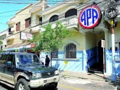 Más de 1000 socios de APA recibieron sus regalías cuatrimestrales