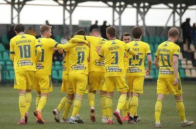 El Dinamo Brest y el BATE Borisov van por la Copa