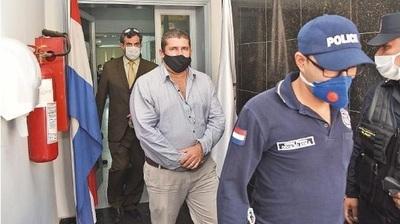 Fabián Martí se abstuvo de declarar: 'Le están usando como chivo expiatorio', asegura abogado