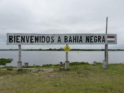 Protegerán más de 3.000 hectáreas de bosques naturales de Bahía Negra