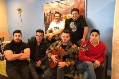 Músicos paraguayos piden ayuda al Gobierno