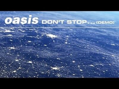 Ya se dio a conocer la canción inédita de oasis