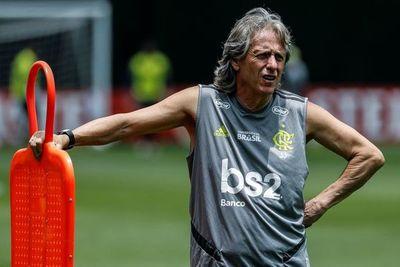 """""""No tengo ningún otro proyecto que no sea mi compromiso con Flamengo"""""""