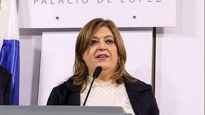 Gremios del Ministerio Público respaldan a cuestionada Fiscal General