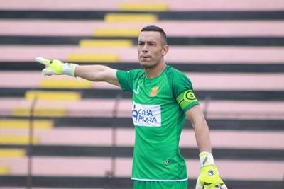 Bernardo Medina recuerda la particular forma en que debutó