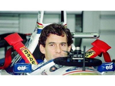 Ayrton Senna y sus frases a 23 años de su triste partida