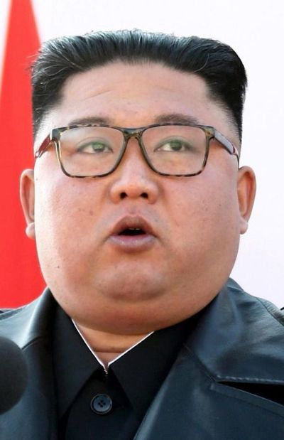 Reaparece el líder norcoreano y acalla rumores sobre su salud
