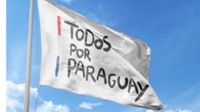 Todos por Paraguay apoyará a 68 comedores y al sector de salud
