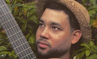 """HOY / Celso Franco se lanza como cantante con 'Agua Fresca': """"En mi vida siempre estuvo la música"""""""