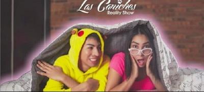 JazmínMernesy Toñito Gaona estrenaron sureality'Las caniches'