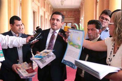 Petta privó al menos a 5.000 niños de tener hoy una notebook para estudiar