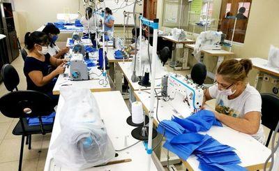 Ministra recuerda a industrias y prestadores de servicios la necesidad de trabajar por cuadrillas
