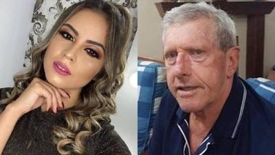 HOY / Tratamientos ginecológicos, olores y más: Schupp reveló detalles de intimidad con Nancy Quintana en Tv