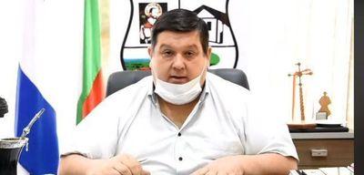 Junta Municipal rechaza la Ejecución Presupuestaria de Carlos Afara, detectaron varias irregularidades