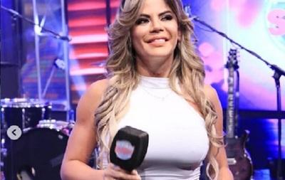 Simone Villar niega haber sido desvinculada del grupo Vierci