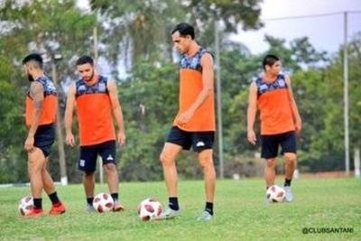 HOY / Clubes de Intermedia comienzan a liberar jugadores
