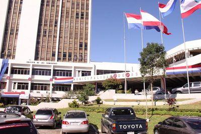 Municipalidad de Asunción ofrece cobro de impuestos a domicilio